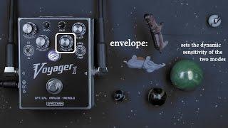Spaceman - Voyager I