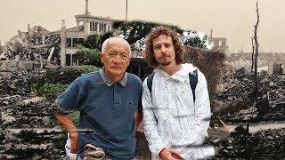 Visitando HIROSHIMA, 73 años después de la bomba atómica