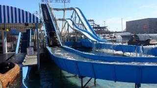 Wild River Water Ride Skegness