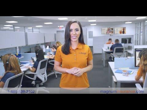 Magnum Insurance's Benefits & Policies - Magnum Insurance