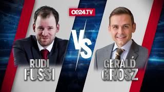 Fellner! Live: Die Insider – Fußi vs. Grosz