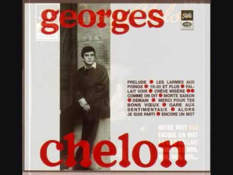 Fallait voir  Georges Chelon