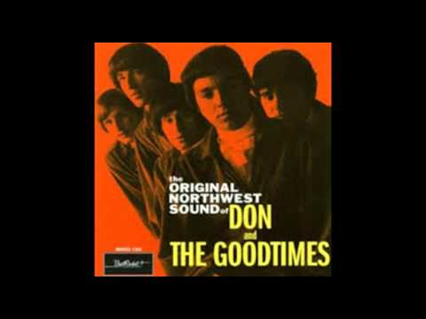 Don & the Goodtimes -the witch.