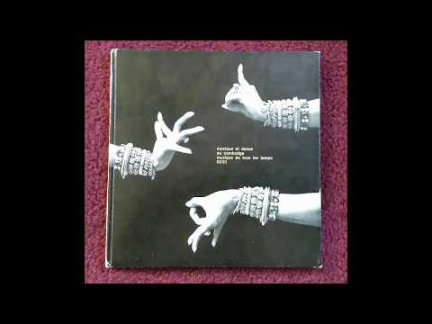 Musique et danse au Cambodge (Music and dance of cambodia) 1969