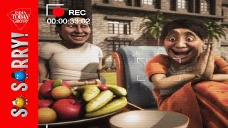 Download Video So Sorry: Shashi Ki 'Kala' MP3 3GP MP4
