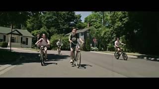 Айк Обзор - краткий обзор на фильм