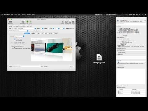 Conversor de MOV, AVI, a MP4 y MKV para Mac y Windows