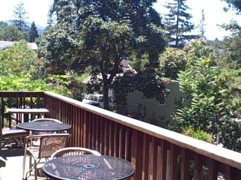 Veranda Blue Rock Shoot Cafe Saratoga CA JD Deal Videos