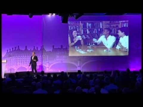 Caspar Berry - Risk Taking and Decision Making - YouTube