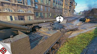 World of Tanks - Funny Moments | ARTY PARTY! (WoT artillery, December 2018)