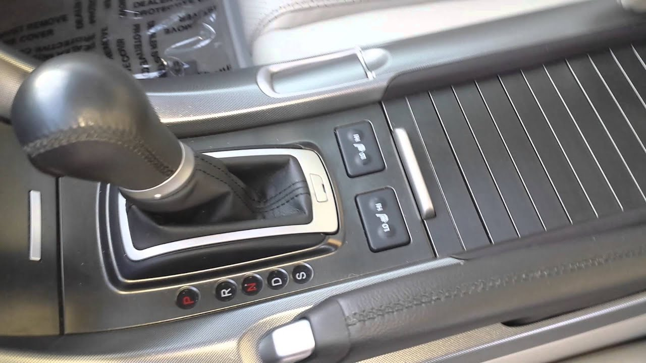 2010 acura tl 3 5 w technology package youtube. Black Bedroom Furniture Sets. Home Design Ideas