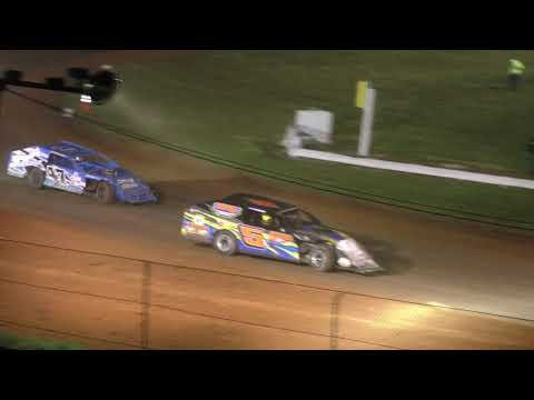 4 12 19 Modified Feature Bloomington Speedway