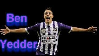 Wissam Ben yedder - Best of Toulouse magician - 2016
