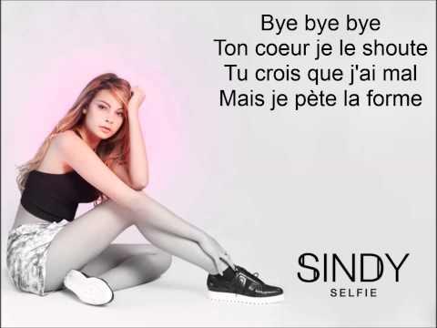 Sindy - Aïe Aïe Aïe (Paroles)