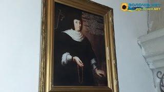 Хто збудував Золочівський замок(http://zolochiv.net/ Золочівський замок сьогодні - один із найвідвідуваніших музейних комплексів України. Щороку..., 2015-12-27T17:17:23.000Z)