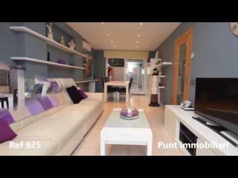 Ref 925 Casa adosada - Punt Immobiliari Premià de Dalt
