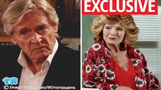 Coronation Street's Ken Barlow for shock new romance with ...