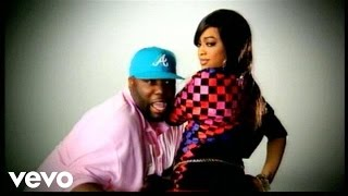 Trina - Look Back At Me