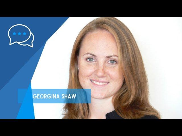 Georgina Shaw, Founder Shaw Marketing on the Costa del Sol