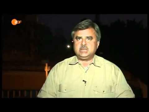 ZDF Mubarak tritt zurück Breaking News