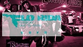 Lil Jon & Flo Rida Mashup Remix - GDFR What U Gon