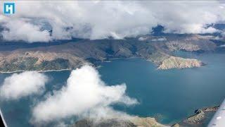 Загадка на краю света. Репортаж из Новой Зеландии