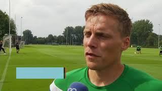 FC Groningen naar onrustige Arena