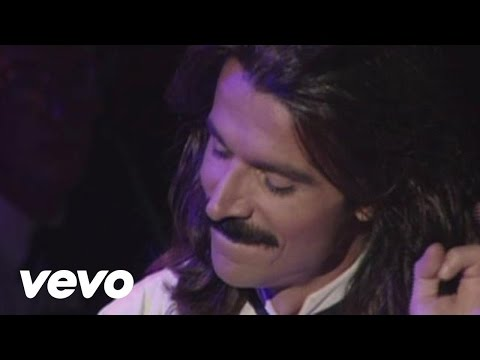 Yanni - End of August