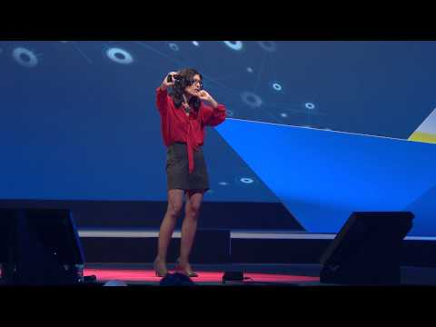 The weirdness of water could be the answer | Marcia Barbosa | TEDxCERN