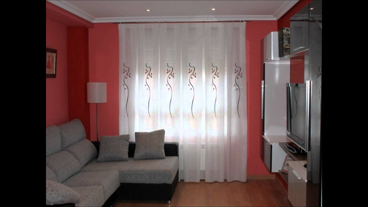 Cortinas vamar colecci n de cortinas youtube for Cortinas modernas para sala