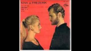 Nina and Frederik - Let