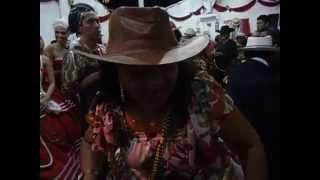 Festa de Nego Chico - Tereza Légua