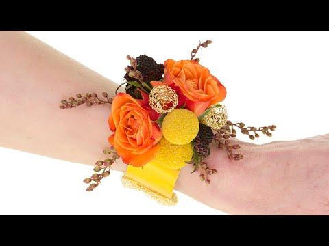 On Trend Prom Flowers