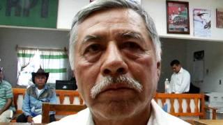 Autoridades electas de San Pedro Topiltepec, Nochixtlan, Oax., exigen reconocimiento