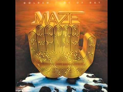 Maze - I Wish You Well