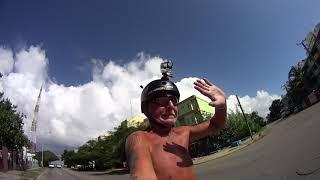 ROLLER SKATING CUBA VARADERO 2018 ROLLER SKATING CUBA