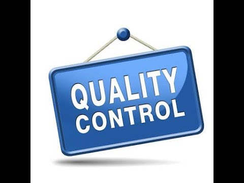 Quality Control For Manufacturing Industry.(in Hindi)