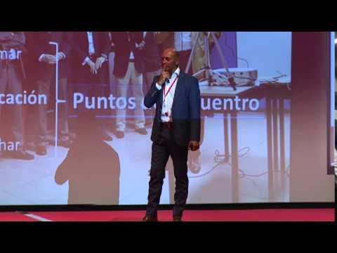 Presentación de Javier Calvo Pérez en GPTW Conference Chile 2015