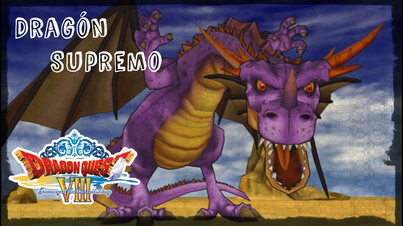 Resultado de imagen de dragon divino dragonquest