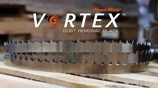 Wood-Mizer Vortex | Dust Removal Blade
