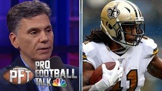 PFT Draft: Biggest statements from Week 3 | Pro Football Talk | NBC Sports