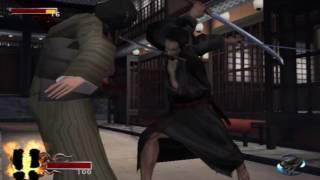 TENCHU FATAL SHADOWS: Shinogi's Rampage