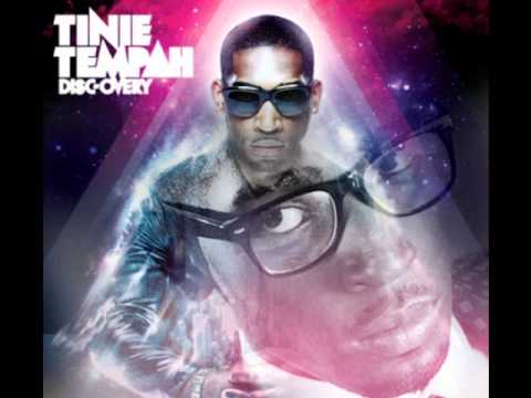 Tinie Tempah - Simply Unstoppable (YES Lucozade Remix)HQ