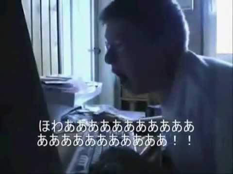 ドナルド ウイルス vs キーボード クラッシャー
