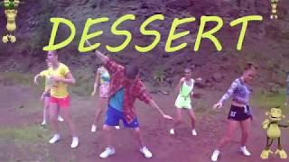 Dessert Dance / T-killah - Обезьяны в джунглях