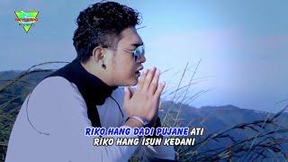 NANDA FERARO - KEDANAN - [Official Video]