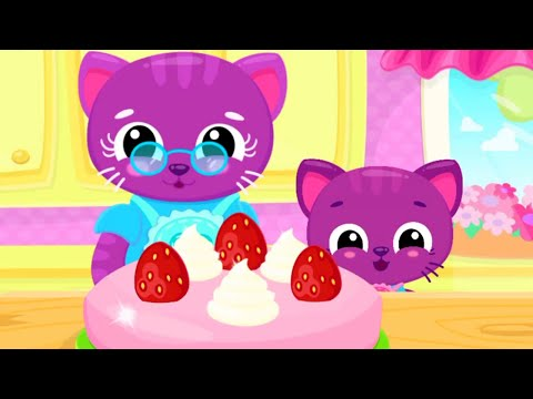 Cute & Tiny Family & Baby Care - Best App for Kids from YouTube · Duration:  15 minutes 6 seconds