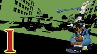 Sam & Max Season 1 Episode 5: Reality 2.0 Part 1