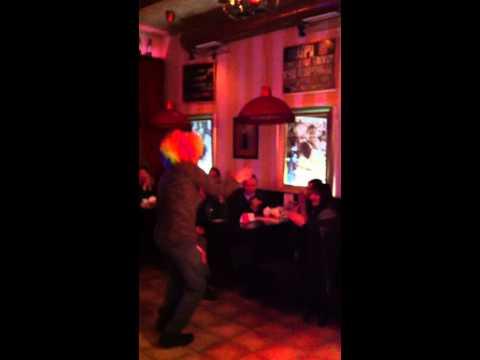 Клуб знакомств Дуэт в Москве