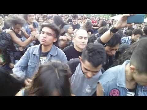 Eje rock pereira 2017-Ursus